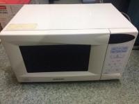 Микроволновая печь с грилем Samsung CE-2833 NR
