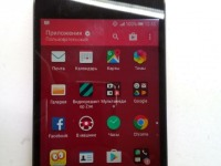 *Мобильный телефон HTC Desire 628