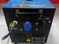 Трансформатор Сварочный для ручной дуговой сварки ТДМ-250 У2
