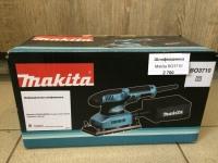 Вибрационная шлифмашинка Makita B03710