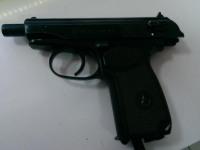 *Пневматический пистолет Umarex Makarov 4,5 мм