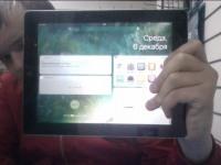Apple Ipad 4 Black 16Gb