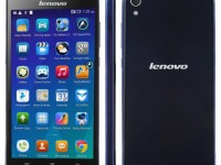 Lenovo S850 blue