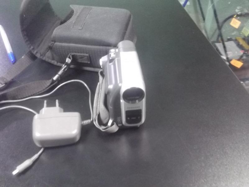 Видеокамера samsung vp-d361