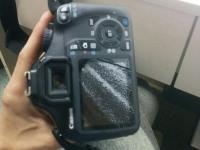 Canon EOS 1100D Kit 18-55