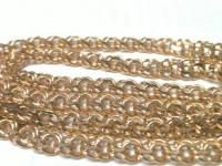 Цепь 50см 207090 Золото 585 (14K) вес 12.66 гр.