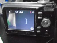 Цифровой  фотоаппарат kodak