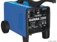 Сварочный трансформатор Blueweld Gamma 3200 в коробке
