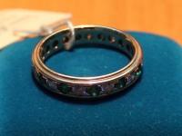 Кольцо Золото 585 (14K) вес 7.30 г