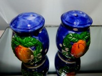 Солонки 2 шт. керамика