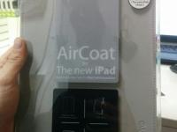 Чехол Air Coat для Ipad