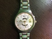 Часы ORIENT college automatic 21 камень
