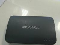 *Внешний аккумулятор Canyon CNE-CPB78