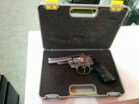 Макет пистолета 44 S&WM29