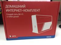 МТС Wi-Fi DIR-615