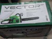 Бензопила VECTOR