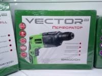 Перфоратор Vector RH40010H
