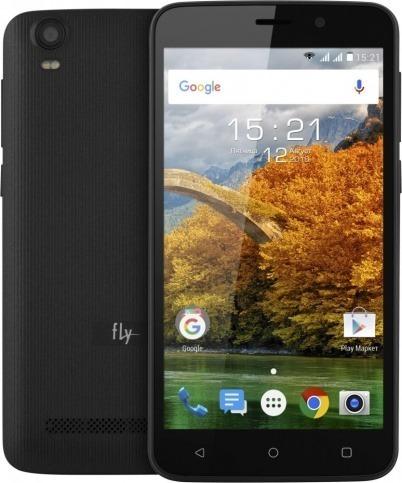 Мобильный телефон Fly FS509 Nimbus 9