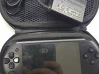 Игровая приставка SONY PSP E1008 Black