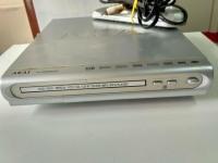 DVD плеер Akai dv-p6342kdm