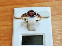 Кольцо Золото 585 (14K) вес 1.99 г