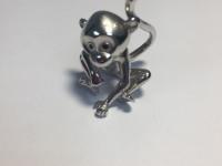 Сувенир Серебро 925 вес 10.38 г