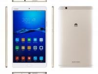 Huawei M3 LTE