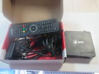 *Спутниковая ТВ-приставка DSD4614i