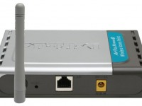 Точка доступа WI-FI D-Link AirPlus DWL-900AP+
