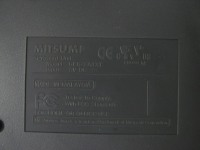 Клавиатура mitsumi
