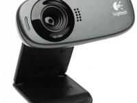 Web-камера Logitech HD WebKam C310