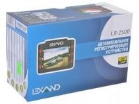 В/регистр. Lexand LR-2500
