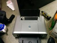 Принтер струйный Canon Pixma 4200