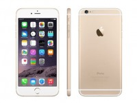 IPhone 6, 16Gb, Gold