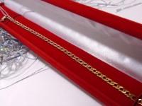 Браслет 1П 1065/3 Золото 585 (14K) вес 3.03 гр.