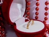 Кольцо 2Н 5048 Золото 585 (14K) вес 2.06 гр.