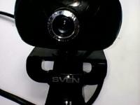 Веб-камера SVEN