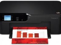 Принтер HP 3525