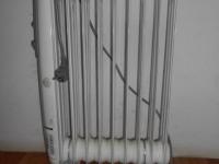 Радиатор маслонаполненный TIMBERK PROFESSIONAL только обогреватель