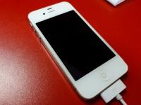 Смартфон Apple iphone 4S 8ГБ