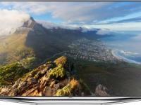 Samsung UE46H7000 3D S