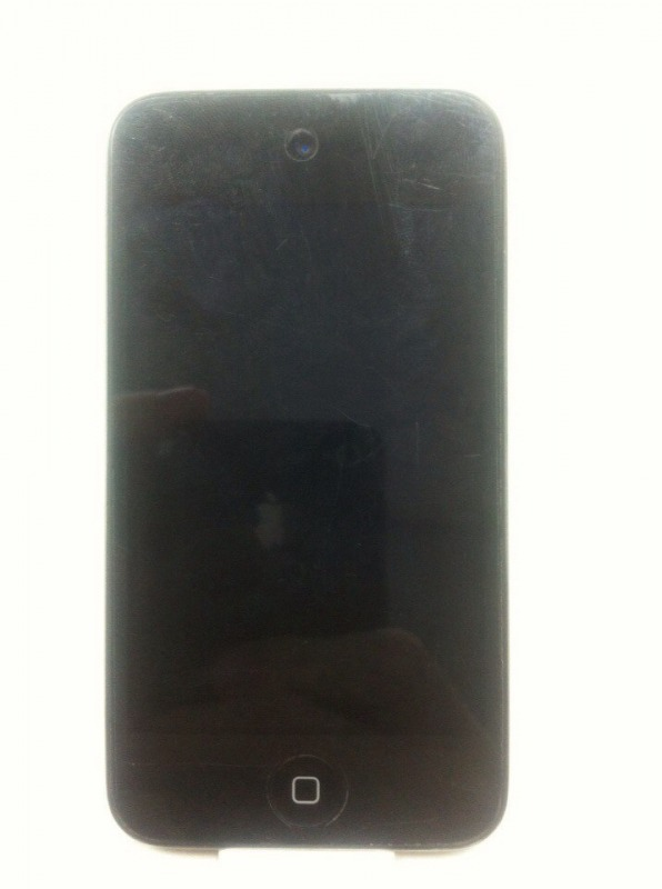 *Apple iPod touch 4 8Gb