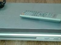 DVD ELENBERG DVDP-2404
