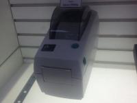 *Принтер ценников Zebra lp-2824 plus