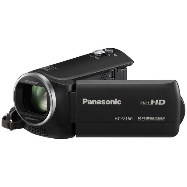 Видеокамера Panasonic HC-V160