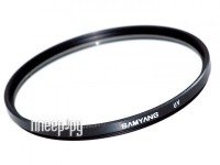 Светофильтр Samyang MC UV 77mm
