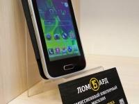 Смартфон Samsung Galaxy S5 SM-G900F- 16ГБ только трубка