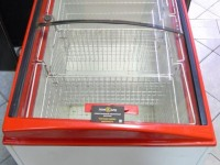 Холодильник, 3 корзины