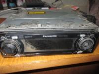 Автомагнитола Panasonic CQ -C7302N