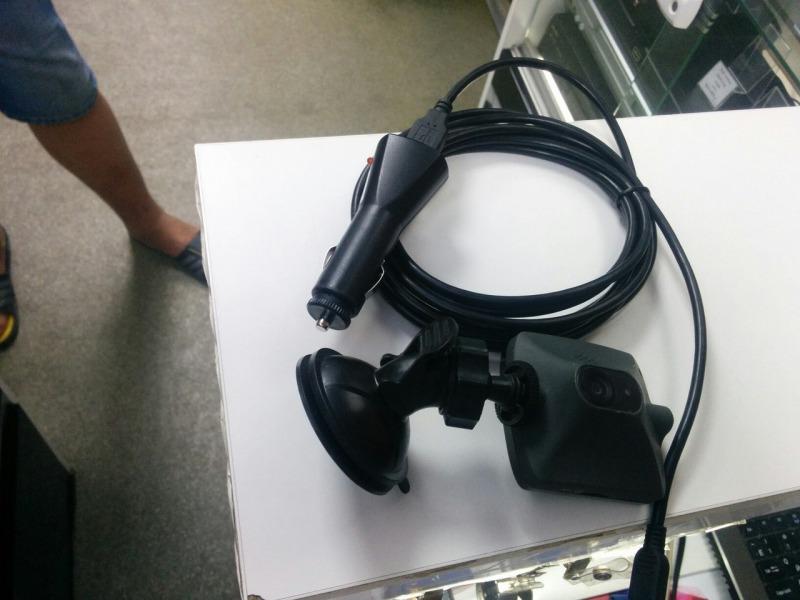 Видеорегистратор Oysters DVR-07A